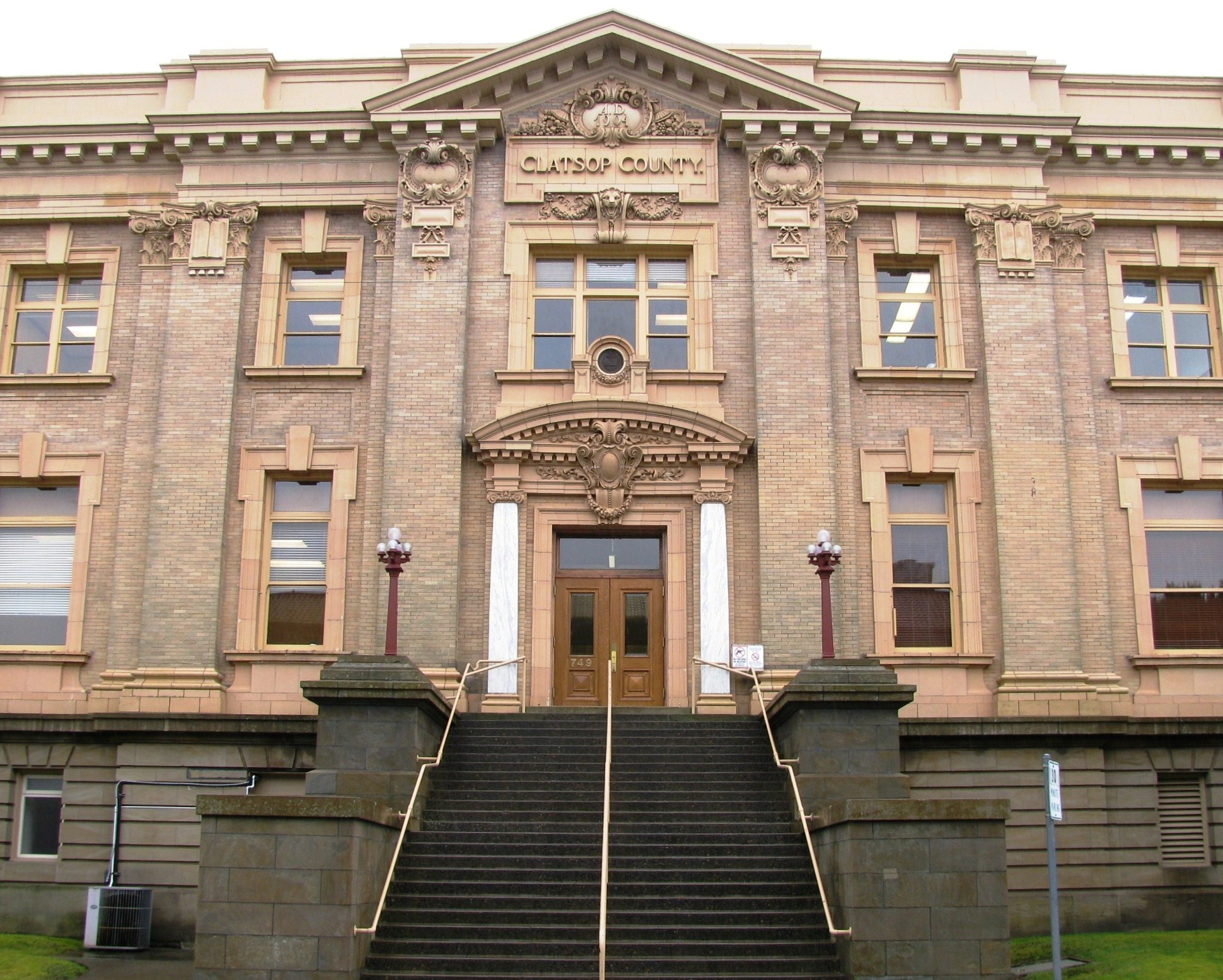 Clatsop County Circuit Court